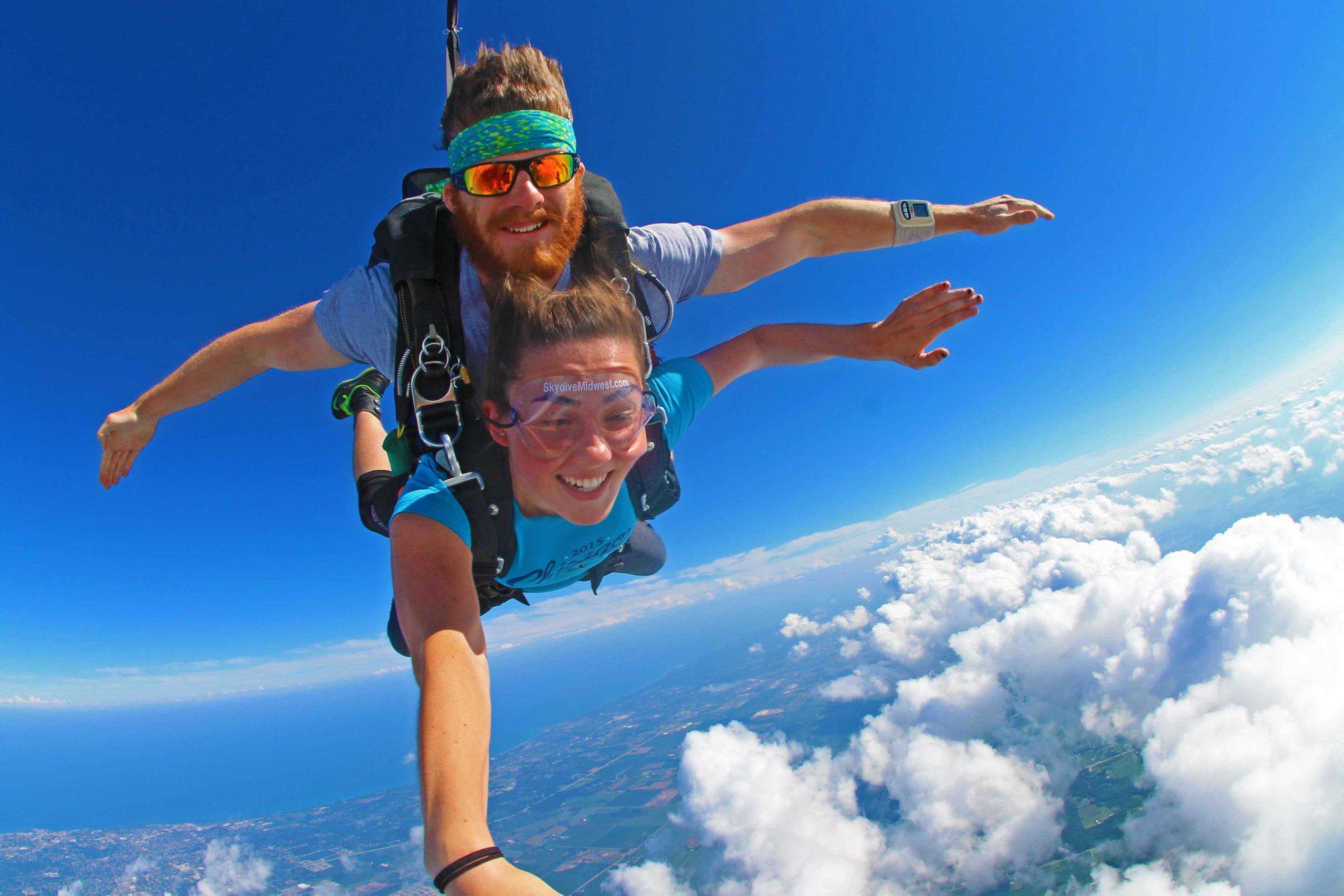 Tandem Skydive Deals - Skydiving Insider Tips
