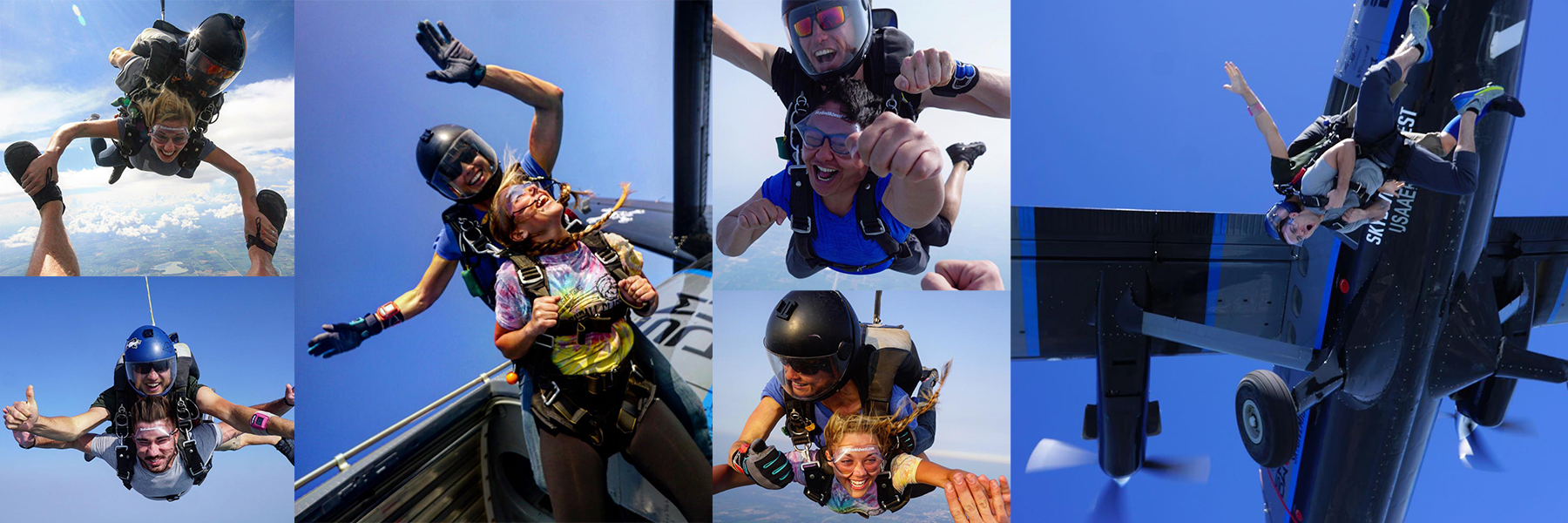 Skydive Midwest – Closest skydiving to Milwaukee and Chicago