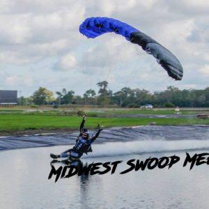 Skydive Midwest Swoop Meet