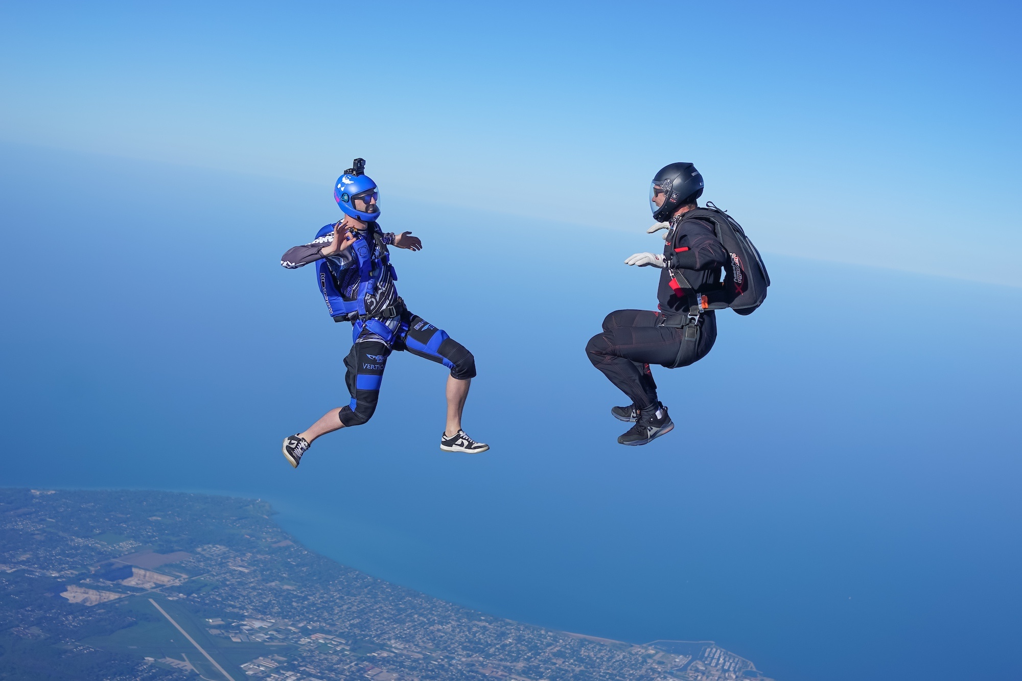 Free Fly Media Jumpers - Skydive Midwest