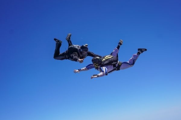 Learn to Skydive near Milwaukee WI