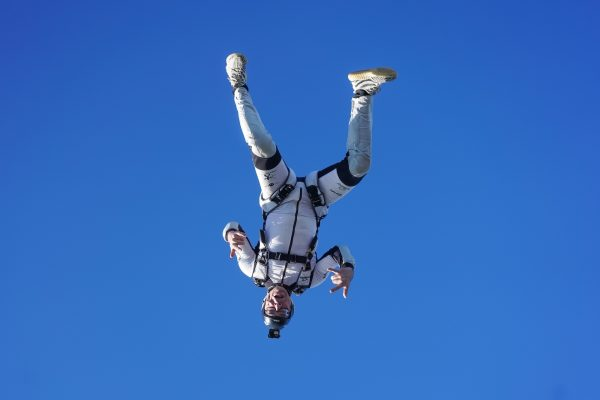 Learn to Skydive Near Chicago IL