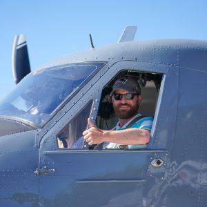 Skydive Midwest Pilot
