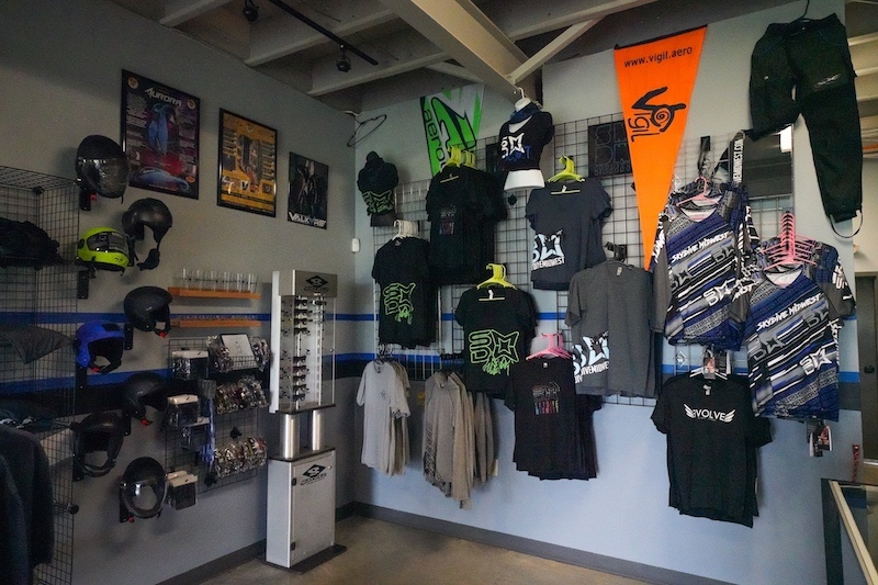 Skydive Midwest Shop