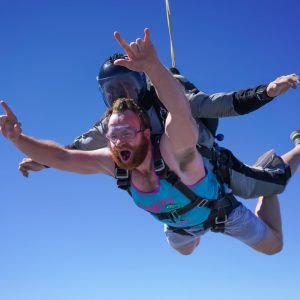 Learn to Skydive Near Milwaukee WI ATP