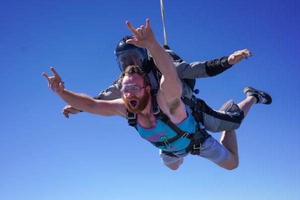 Learn to Skydive Near Milwaukee WI ATP