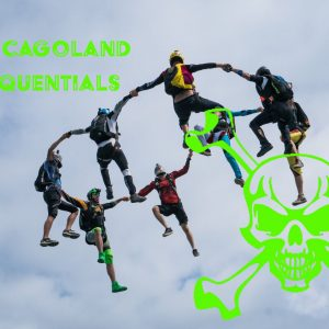 chigagoland sequentials ring of skydivers